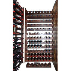 Custom Wine Racks for Cellar or Wine Storage, Highly Versatile