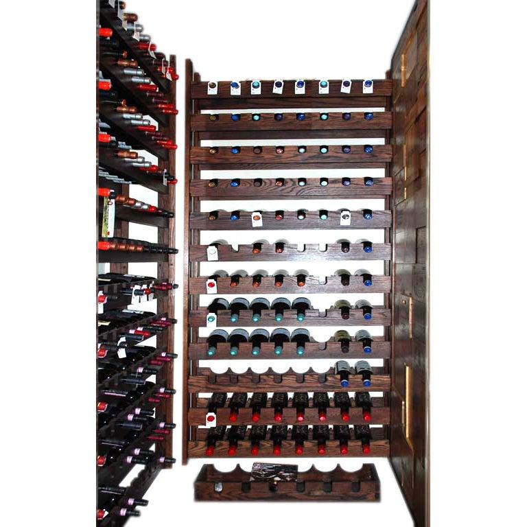 Custom Wine Racks For Cellar Or Wine Storage Highly