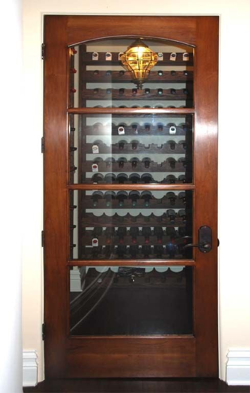 Custom Wine Racks for Cellar or Wine Storage, Highly Versatile For Sale at 1stdibs