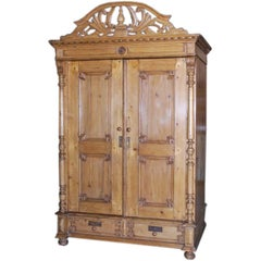 Baltic Armoire