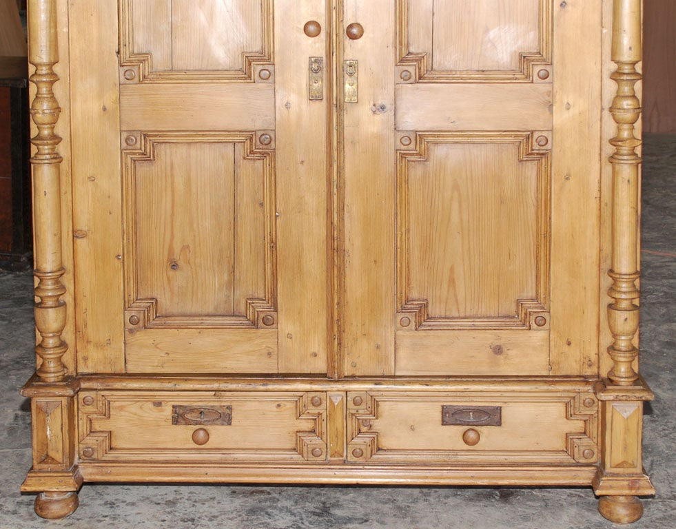 Baltic Armoire For Sale 1