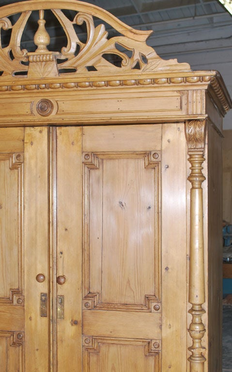 Baltic Armoire For Sale 2