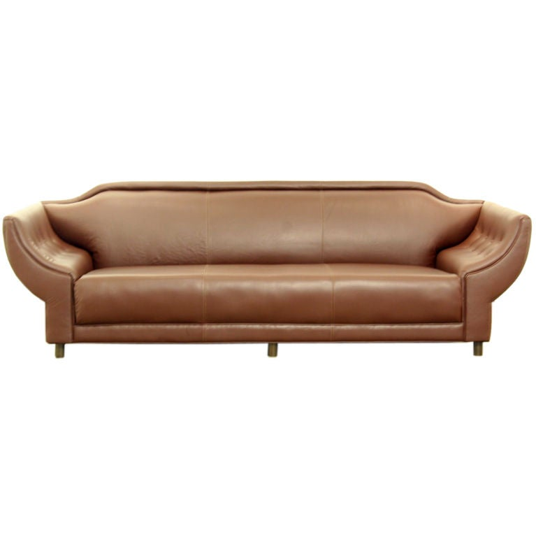 Beautiful leather sofa picture crowdbuild for - Pics of beautiful sofa ...