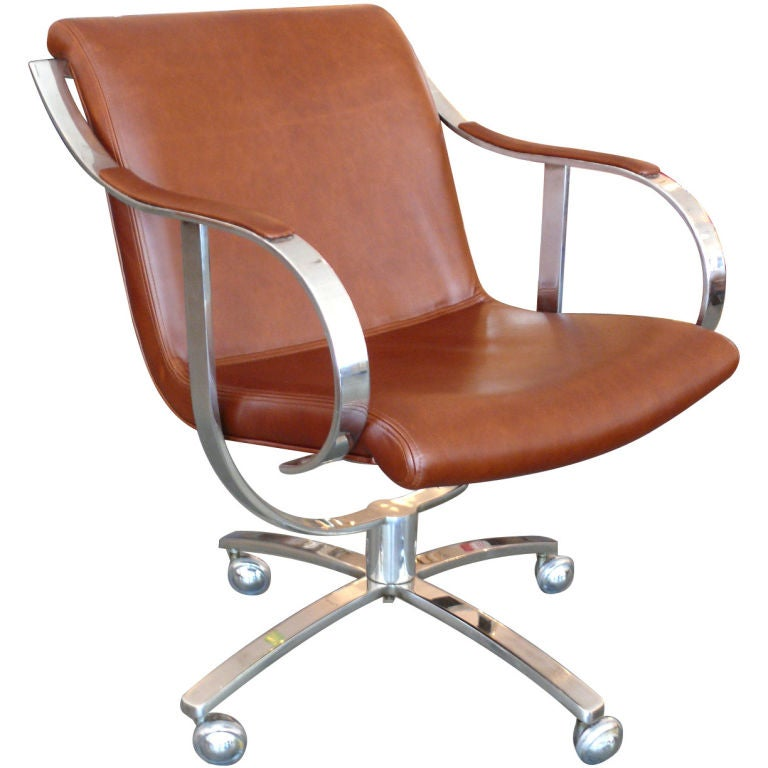 Steelcase desk chair at 1stdibs