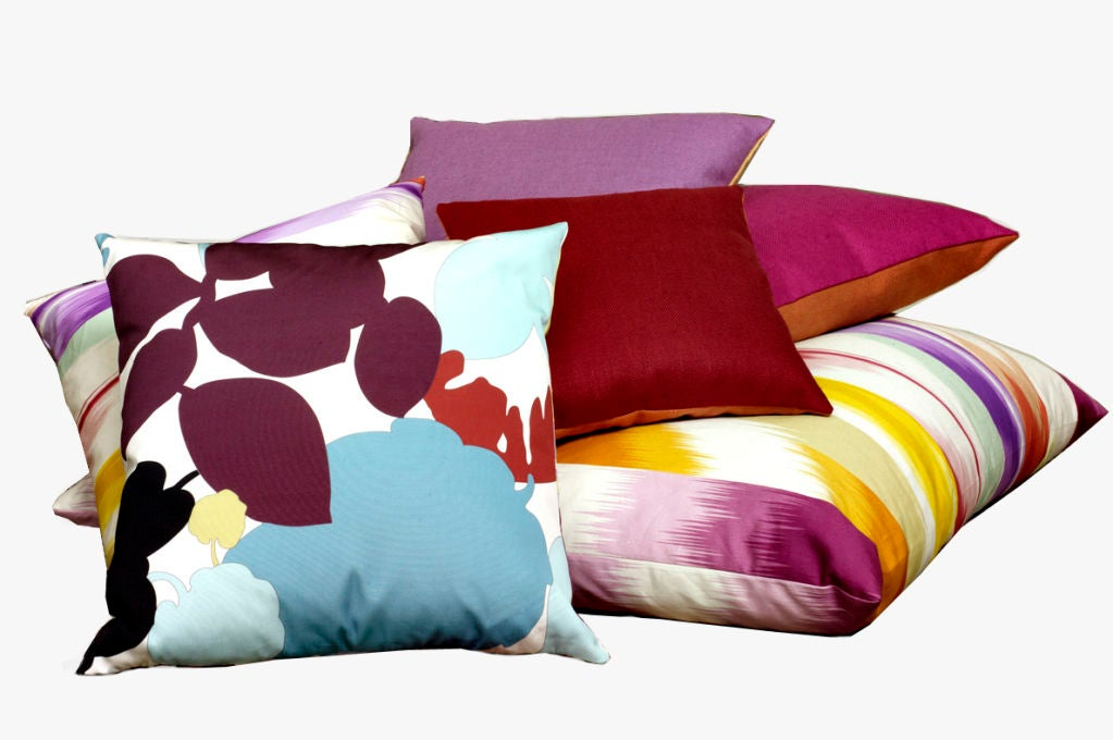 Missoni Home Cushions At 1stdibs