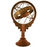 Mid 20th cent. Italian Armillary  (a skeletal celestial sphere)