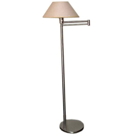 Xxx nessen studio floor lamp for 1940s hollywood studio floor lamp