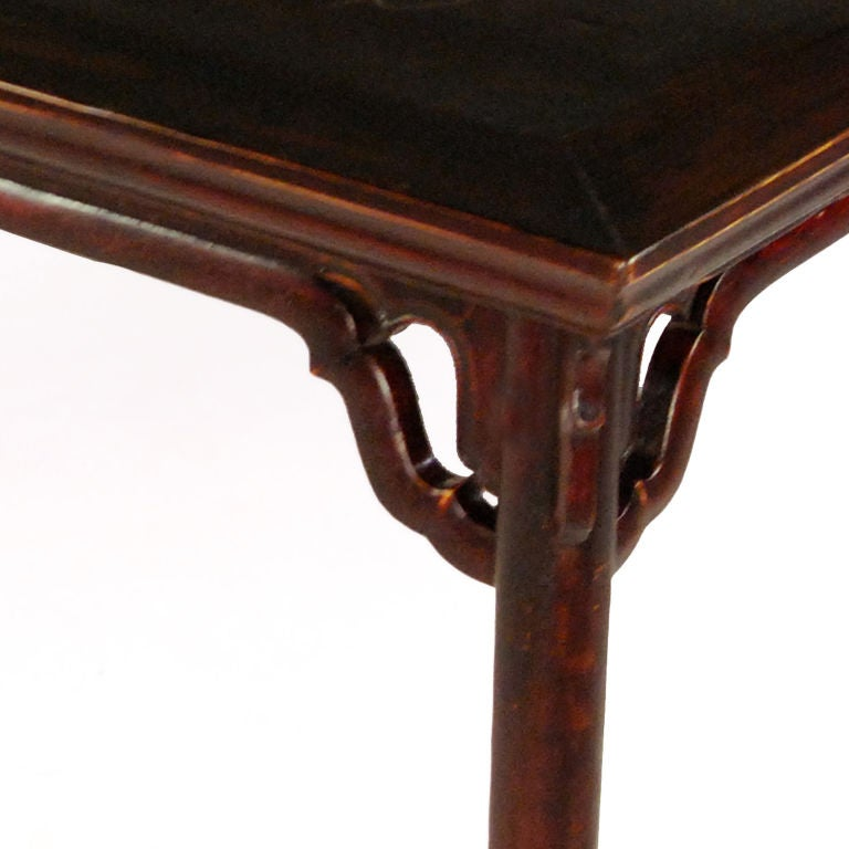 Chinese Dining Table at 1stdibs : t025detail from www.1stdibs.com size 768 x 768 jpeg 50kB