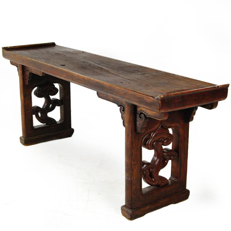 Chinese altar table for sale at 1stdibs for Oriental furniture for sale
