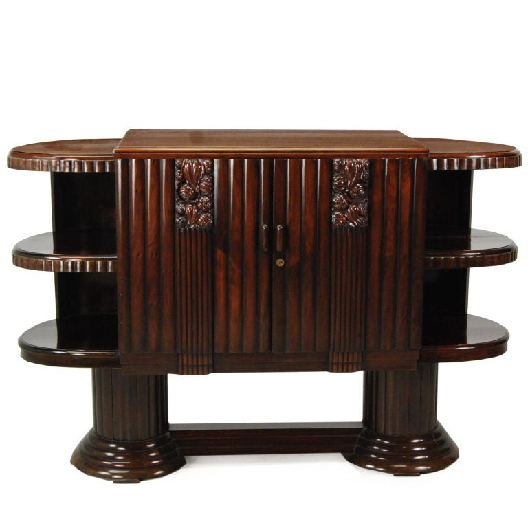 deco bar for sale at 1stdibs