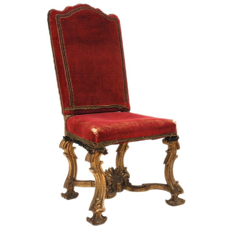 Italian Baroque Furniture Characteristics Home Design 2017