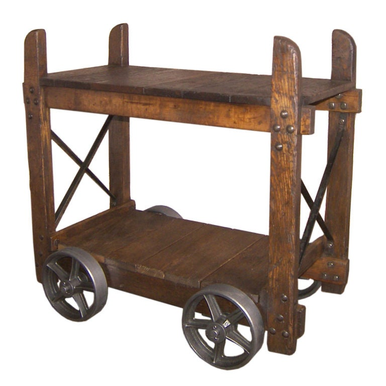 Image Result For Old Wooden Dollies