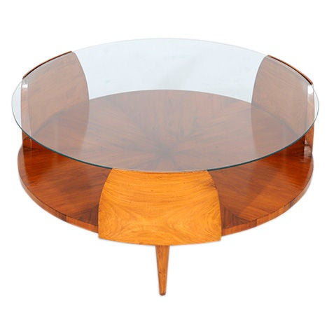 39 Drum 39 Coffee Table By Martin Eisler And Carlo Hauner Brazil At 1stdibs
