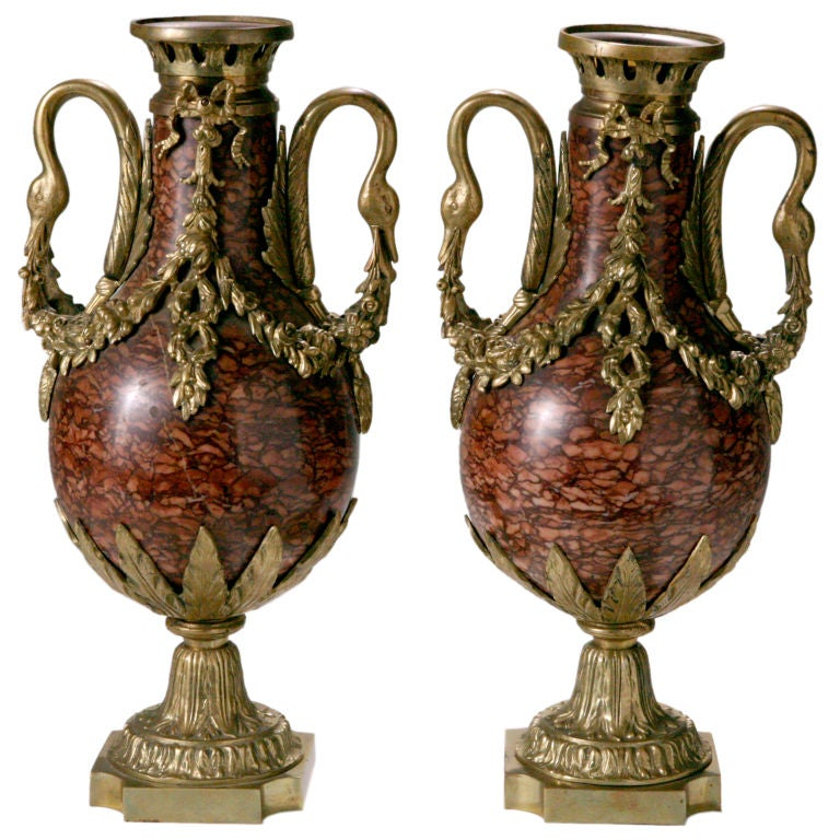 Marble Vases For Sale At 1stdibs