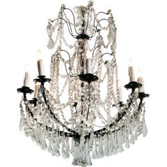 Crystal Chandelier For Sale At 1stdibs