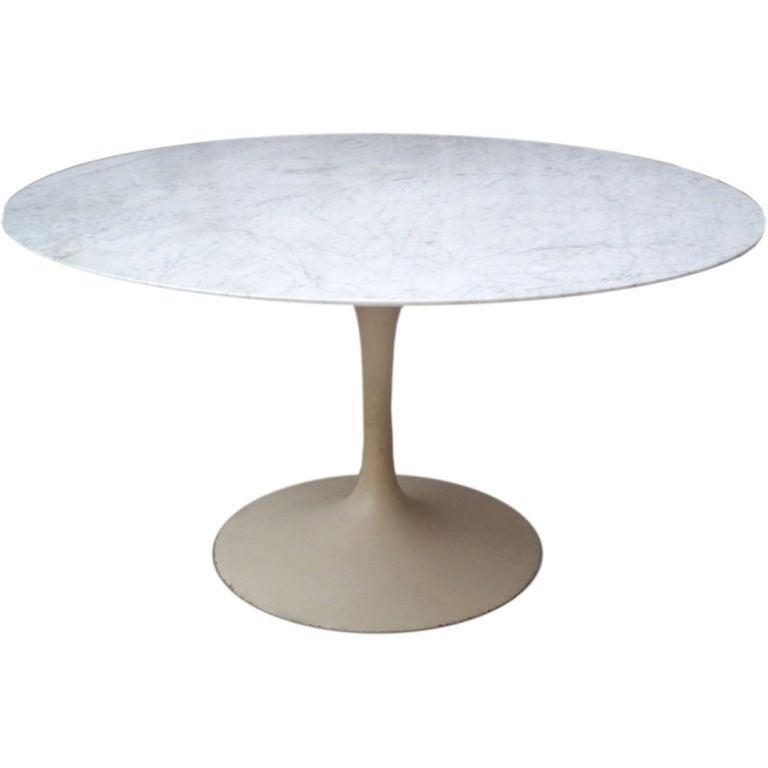 table rabattable cuisine paris table tulipe saarinen. Black Bedroom Furniture Sets. Home Design Ideas
