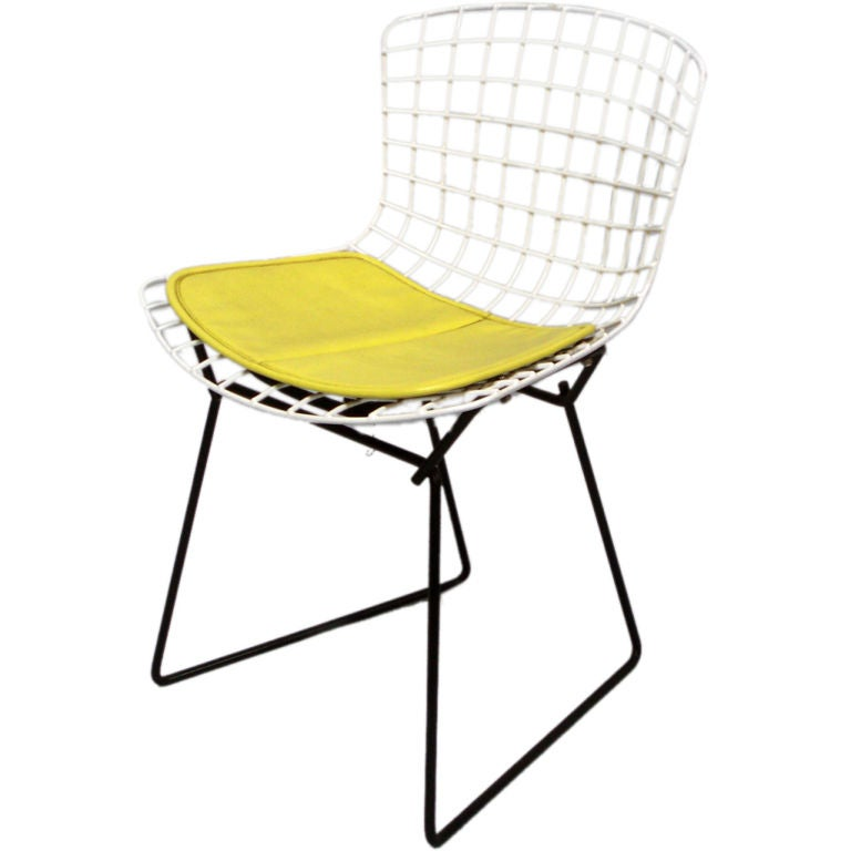 A Harry Bertoia Child s Chair for Knoll at 1stdibs