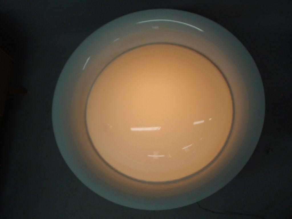 Wall Mounted Moon Lamp : A Wall Mounted Full Moon Mood Light at 1stdibs