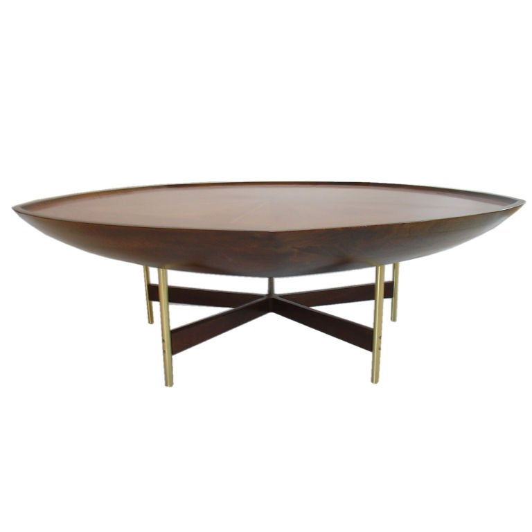 this baker coffee table is no longer available