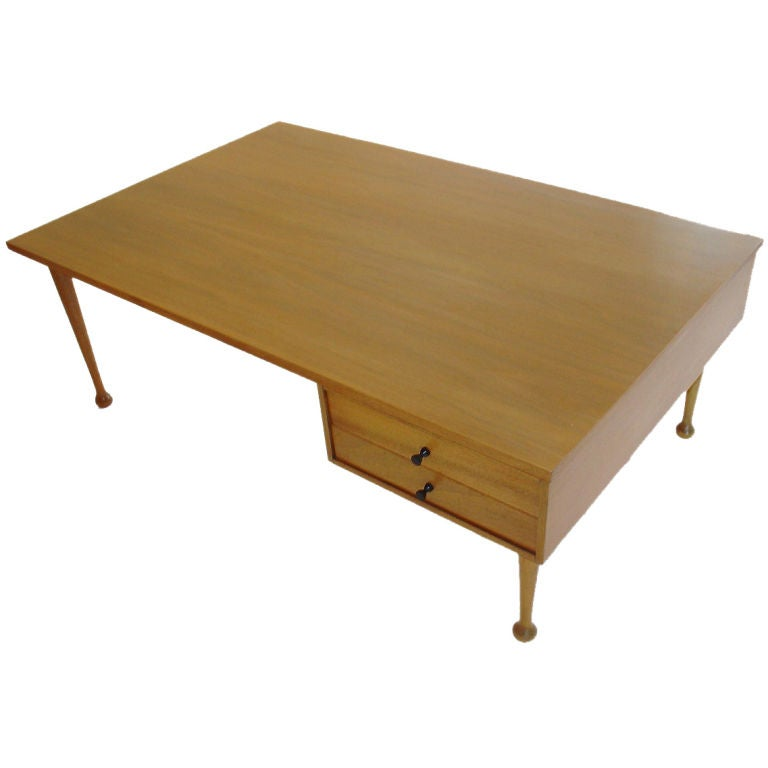 Coffee Table 1950s: 1950's Coffee Table At 1stdibs