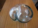 Glass sculpture by John Bingham image 2