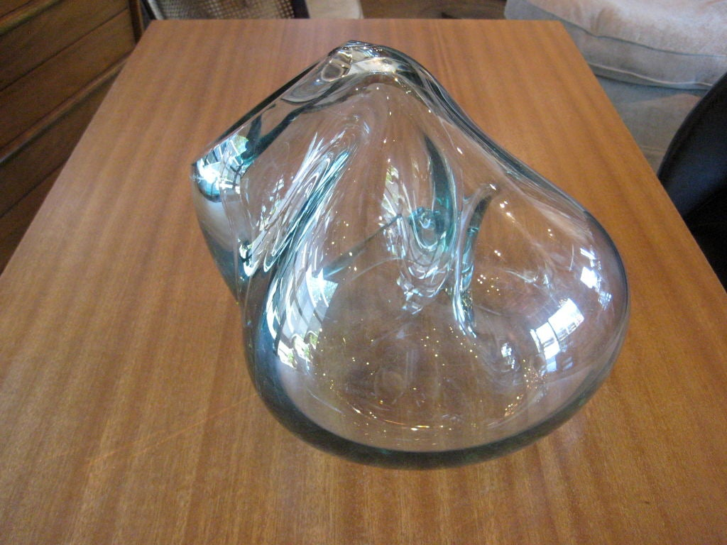 Glass sculpture by John Bingham 5
