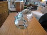 Glass sculpture by John Bingham image 7
