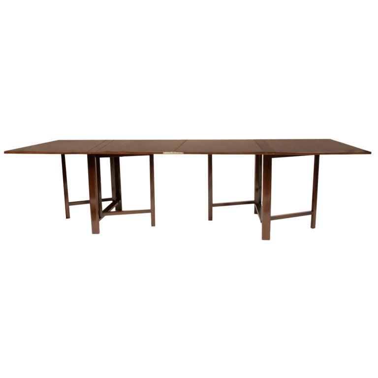 Bruno Mathsson Folding Dining Table at 1stdibs : mg56332 from www.1stdibs.com size 768 x 768 jpeg 17kB