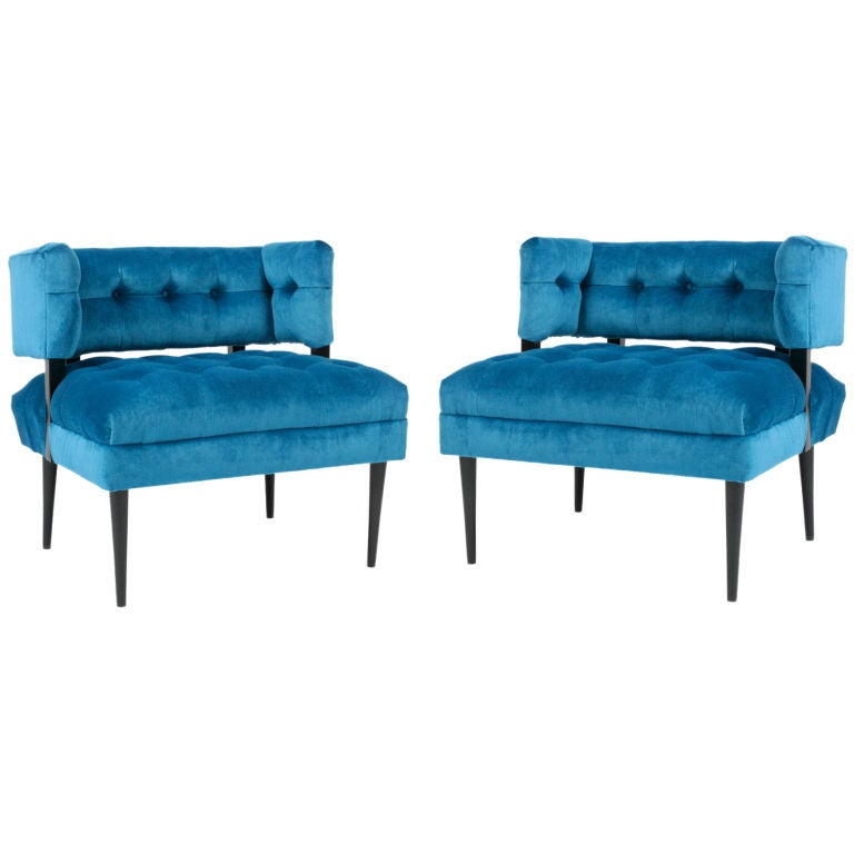 incredible italian arm chairs at 1stdibs