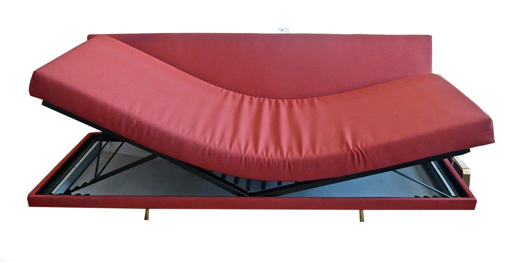 Marco zanuso sleep o matic daybed at 1stdibs - Tete cherry bed ...