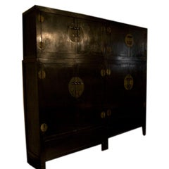 Pair of Chinese Chests