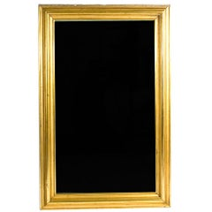American Gilded Mirror