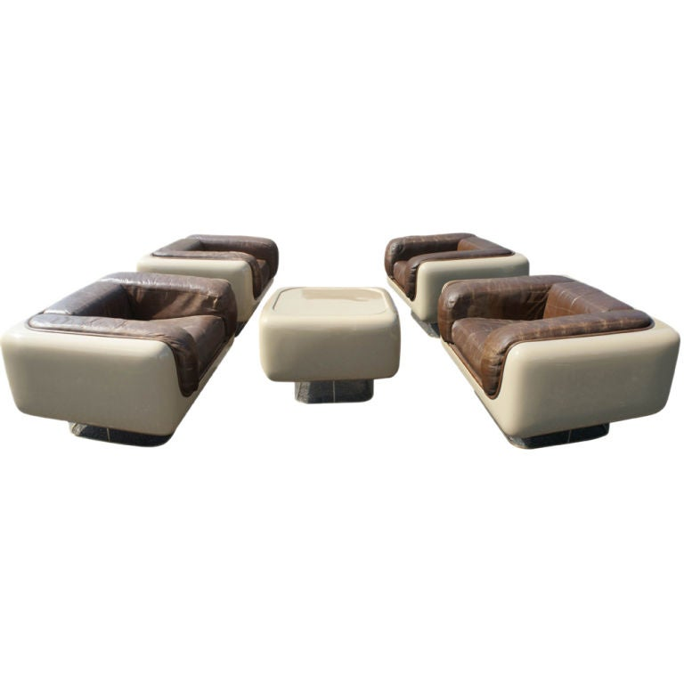 Pair of Steelcase Soft Seating Lounge Chairs 4