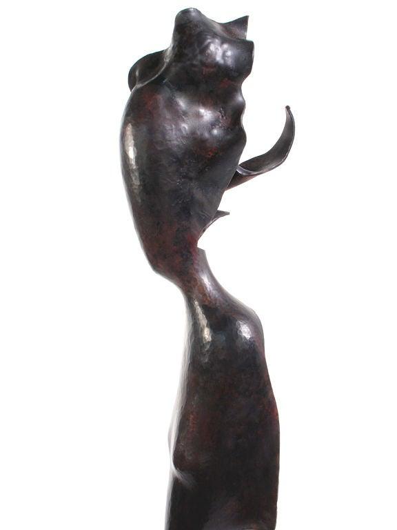 Leonard Urso  - Large Scale Figural Sculpture 7
