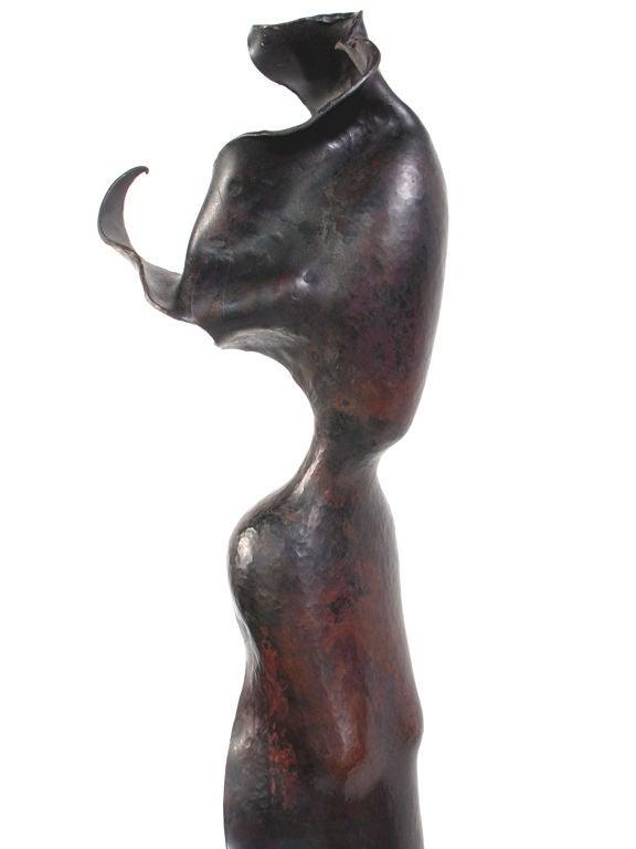 Leonard Urso  - Large Scale Figural Sculpture 8