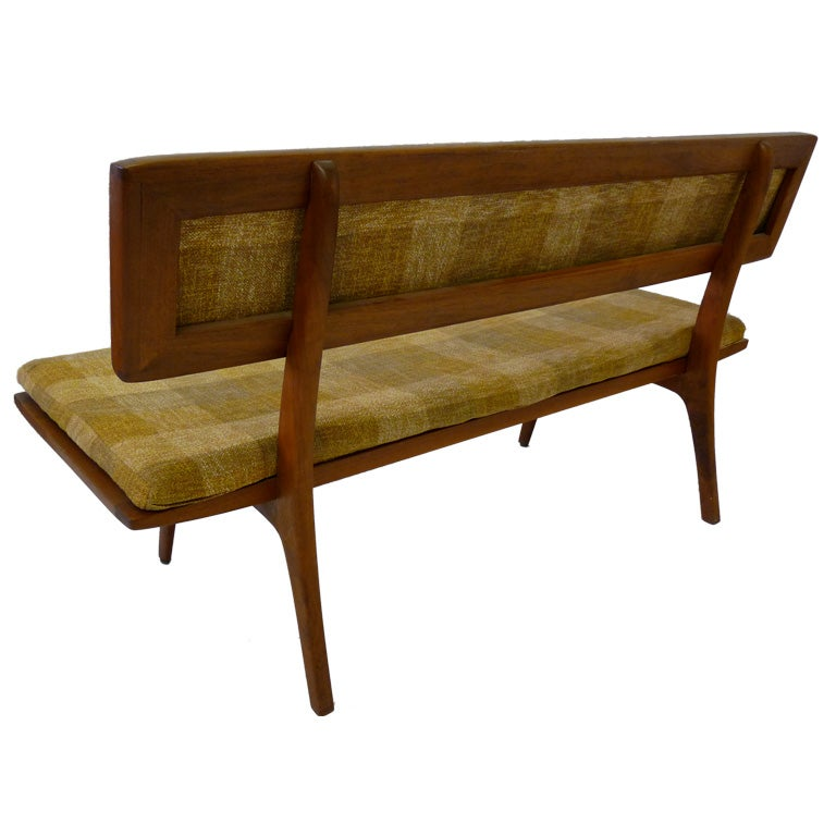 American Craft Bench At 1stdibs