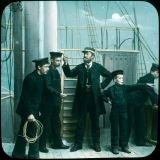 Nautical Stowaway Series Photographs
