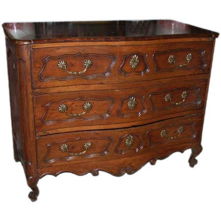 Louis XV Provincial Commode