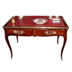Louis XV Writing Table