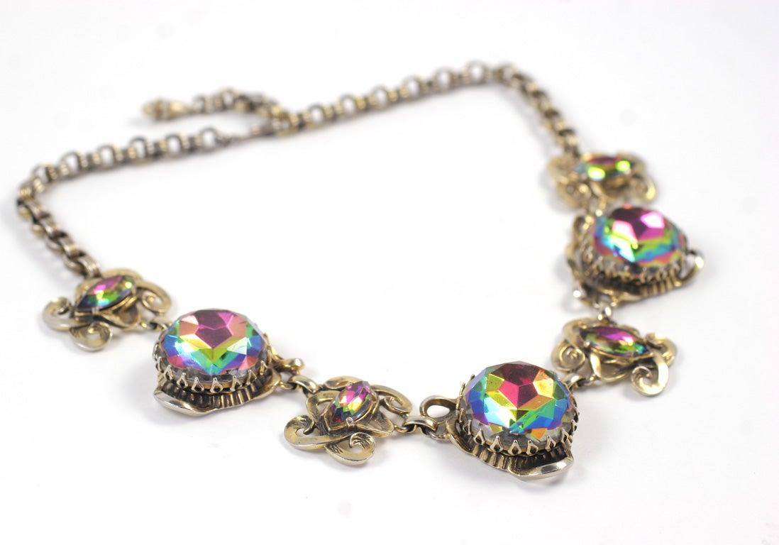 Schiaparelli Necklace 2