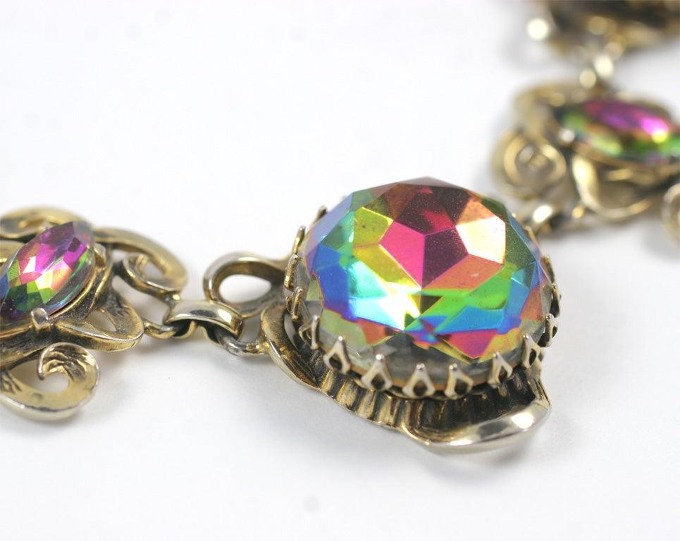 Women's Schiaparelli Necklace For Sale