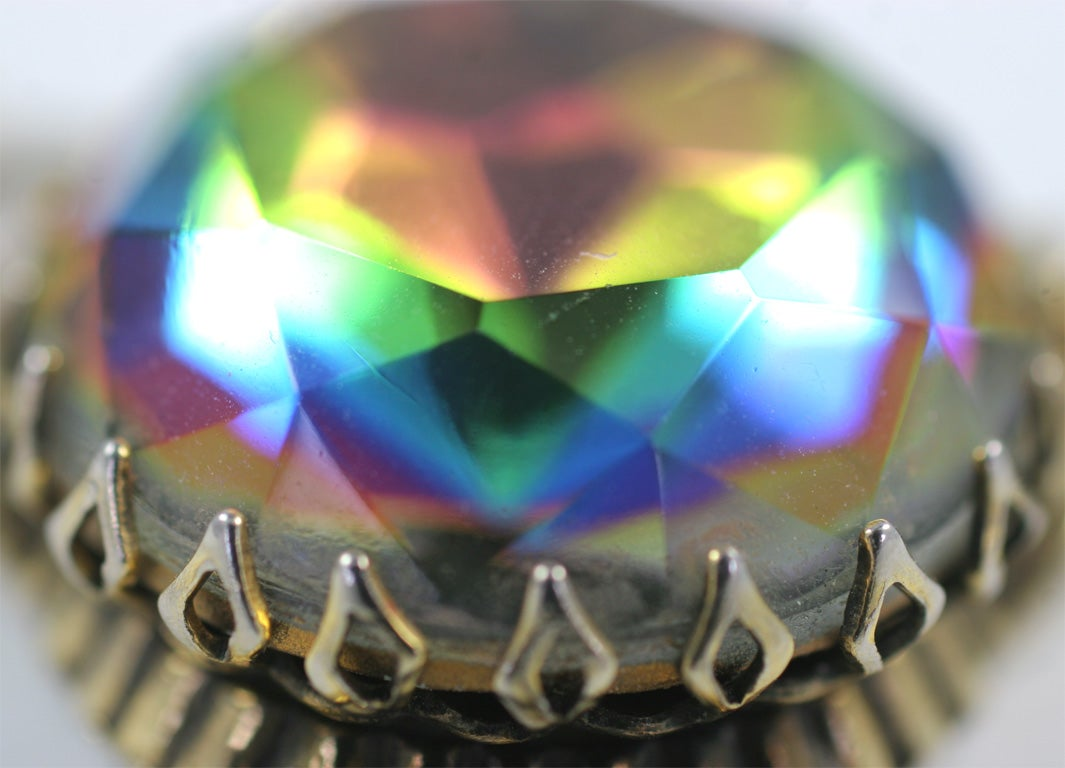 Schiaparelli Necklace For Sale 2