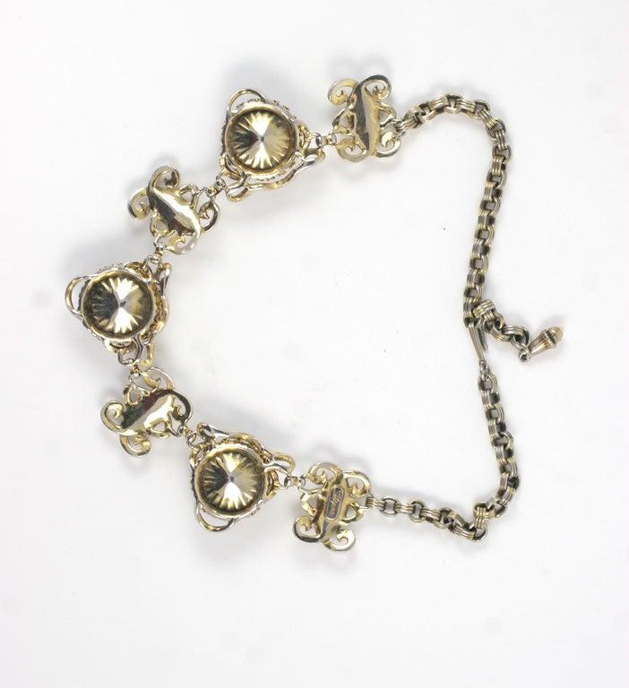 Schiaparelli Necklace For Sale 3