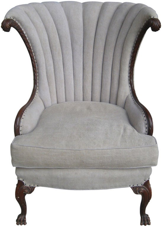 Parlor Chair By Pullman Couch Co. image 2