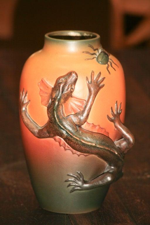Ceramic Vase by Ipsen For Sale