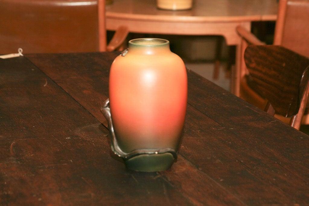 Vase by Ipsen For Sale 1