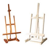 French Table Easel