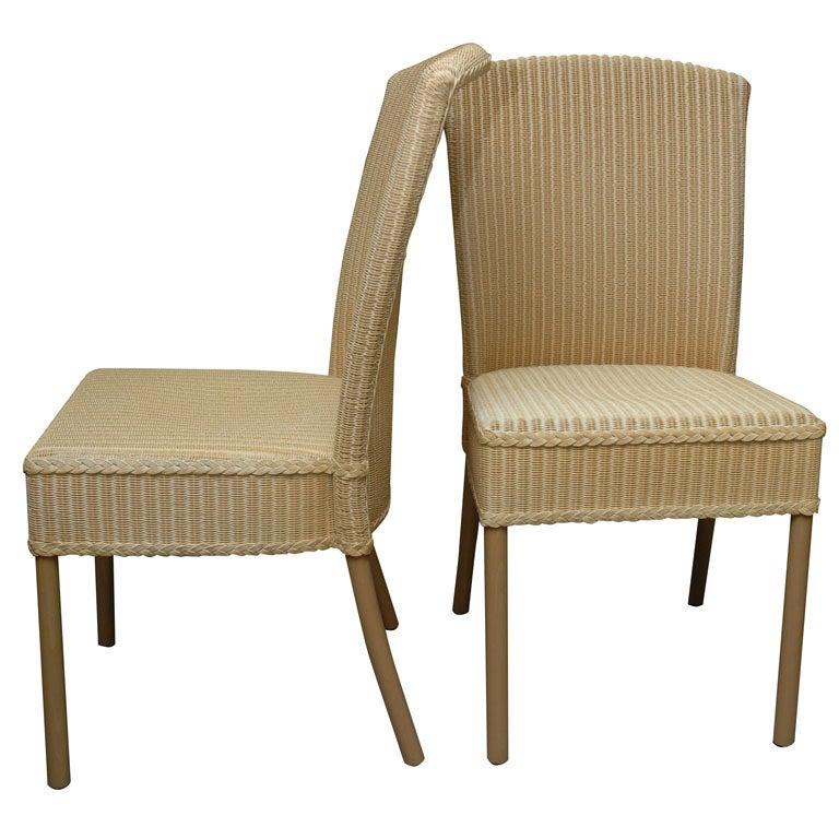 loom italia lido dining chair at 1stdibs. Black Bedroom Furniture Sets. Home Design Ideas