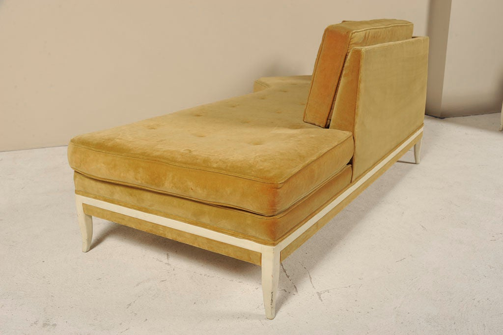 Superb Wing Sectional Sofa by Tommi Parzinger 9