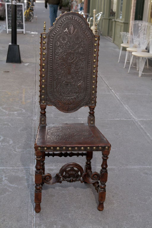 set 8 39 game of thrones 39 dining chairs at 1stdibs